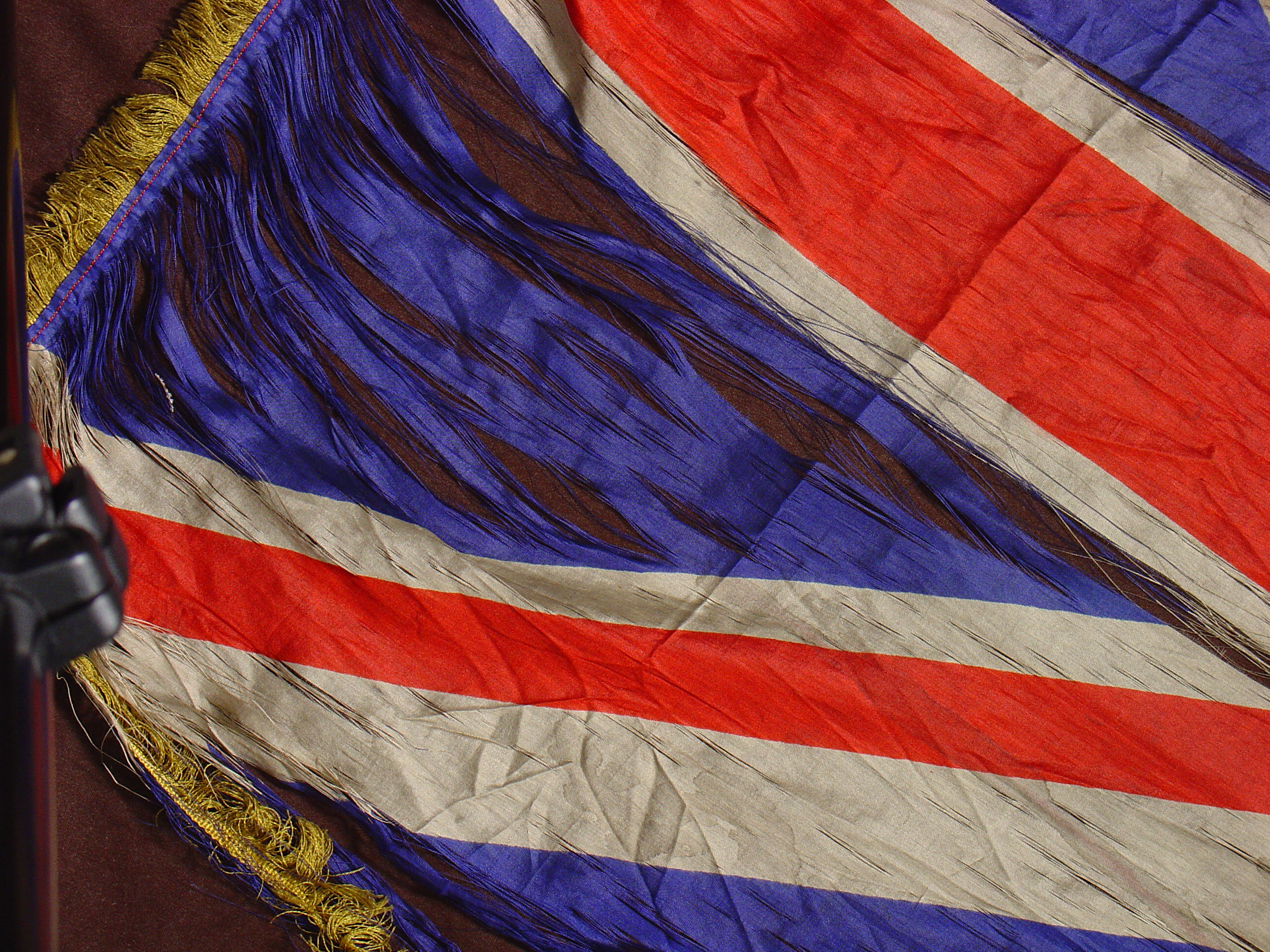 union jack british flag search the collection spurlock museum u