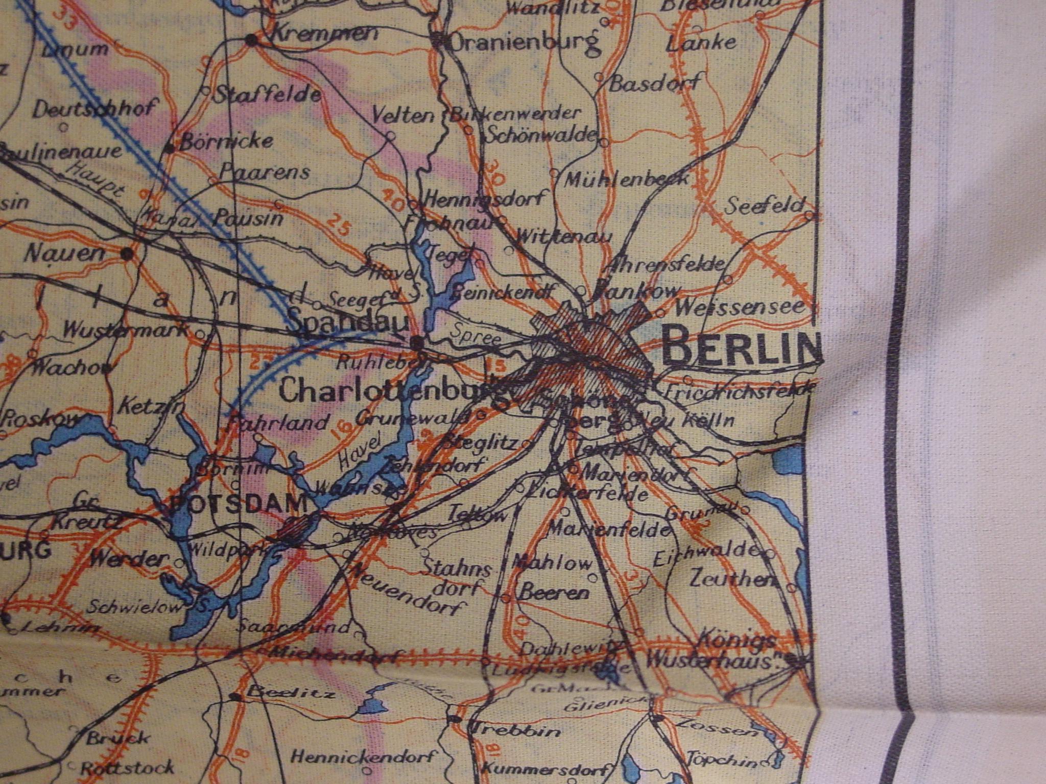 Map Military Intelligence Overlap Map of France Belgium Holland – Map of France and Belgium