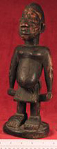 Photo of Standing Male Figure