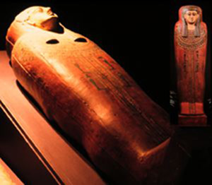 Thumbnail of Sarcophagus Cover: Sarcophagus of Irtyru  (1986.01.0001A)