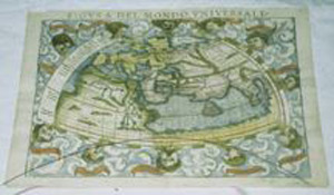 Thumbnail of Map: Figura del Mondo Universale (1988.07.0037)