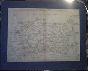 Thumbnail of Map: Prima Asiae Tabula (1988.07.0054)