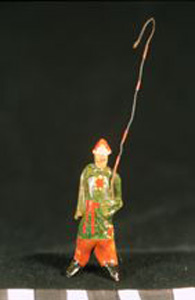 Thumbnail of Model of Wedding Procession: Figurine (1990.04.0001Y)