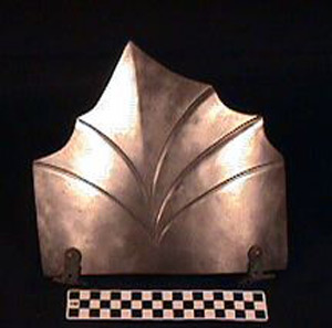 Thumbnail of Reproduction Gothic Armor: Plate (1913.09.0002F)