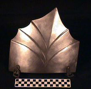 Thumbnail of Reproduction Gothic Armor: Plate (1913.09.0002G)
