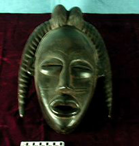 Photo of Dance Mask