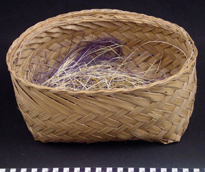Photo of Gapeyas, Hapeias, Work Basket