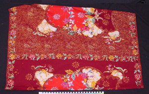 Photo of Batik Cloth Bolt