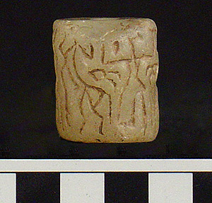 Thumbnail of Cylinder Seal (1900.53.0118A)