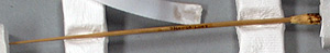 Thumbnail of Blowgun Dart (2007.03.0011C)