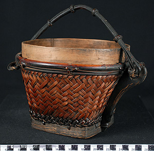 Thumbnail of Basket (2007.15.0011A)
