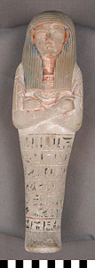 Photo of Reproduction of Shabti, Ani