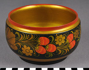 Thumbnail of Borsch Bowl (1977.06.0001C)