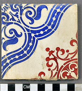 Photo of Tile
