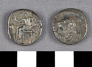 Photo of Coin: Stater, Tarsus