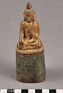 Photo of Figurine: Buddha
