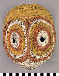 Thumbnail of Ceremonial Mask, Baba or Yam (1971.11.0001)