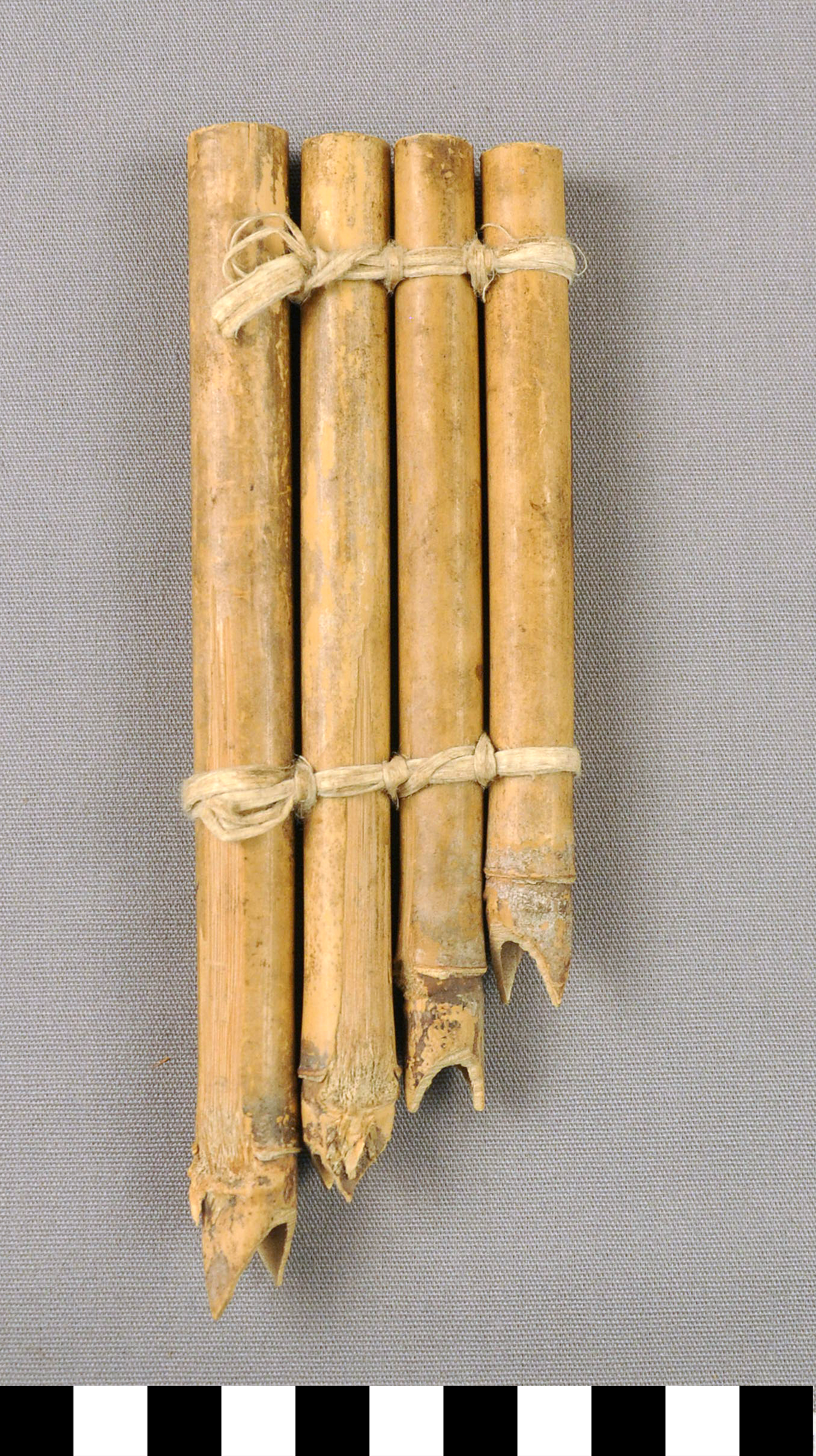 Photo of Panpipe