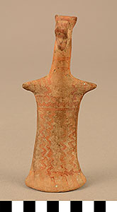 Photo of Figurine: Standing Female