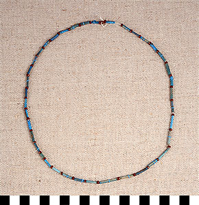 Thumbnail of Necklace    (1969.01.0001A)