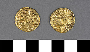Photo of Coin: Egypt, Altin