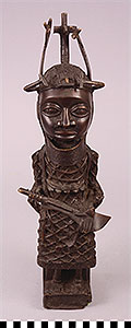 Photo of Oba Figure