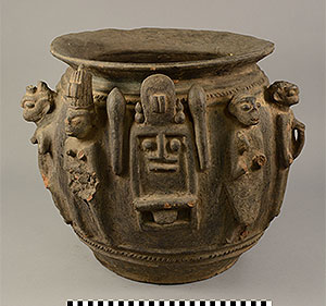 Photo of Ceremonial Pot