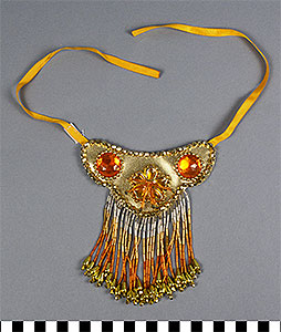 Photo of Morenada Costume: Neckpiece