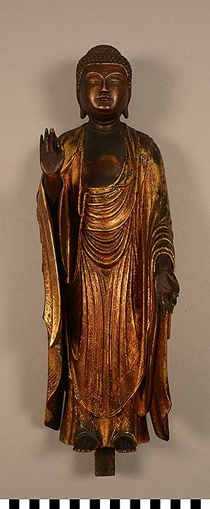 Photo of Figurine: Amida Butsu, Amida Buddha