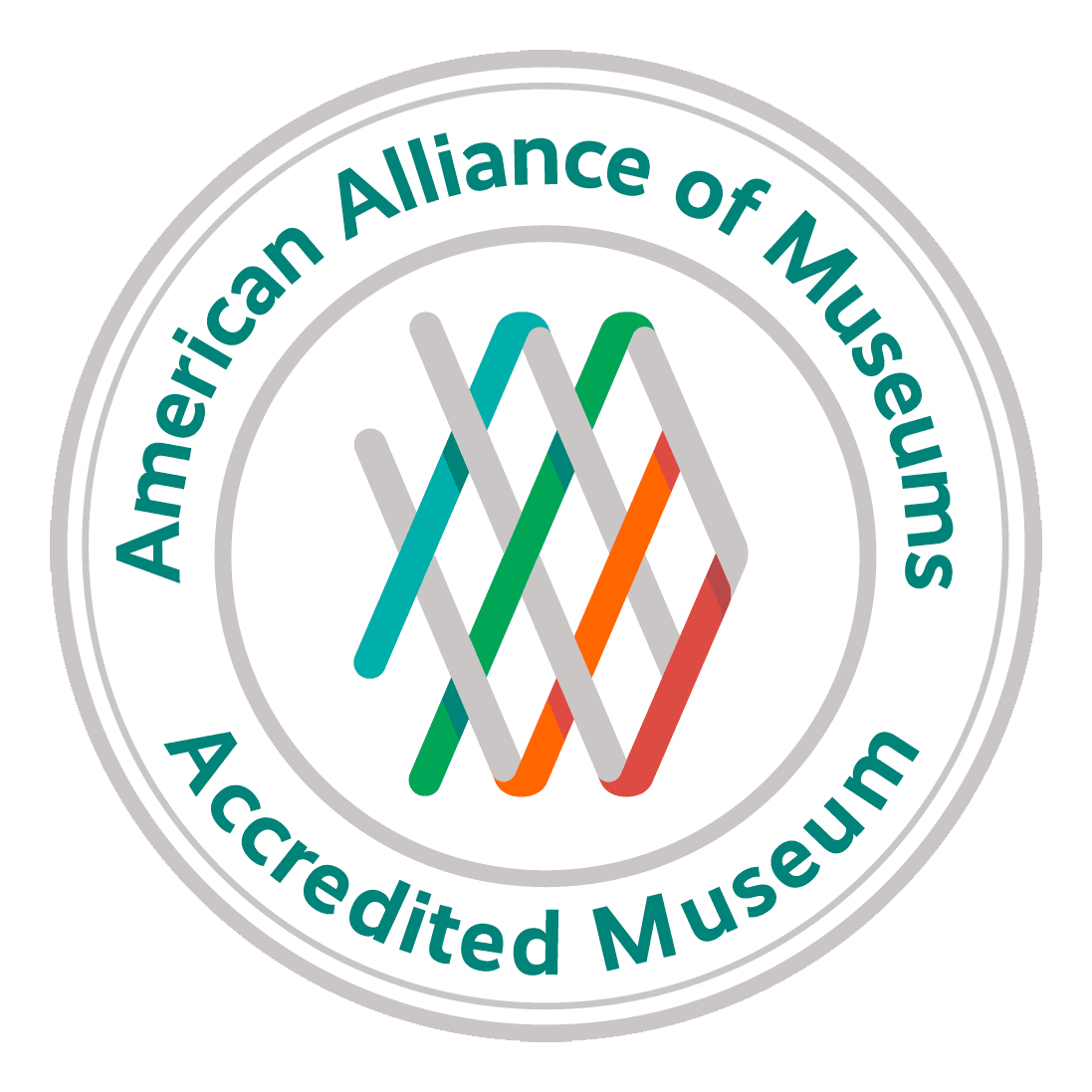 Accredited Museum (by the American Alliance of Museums)