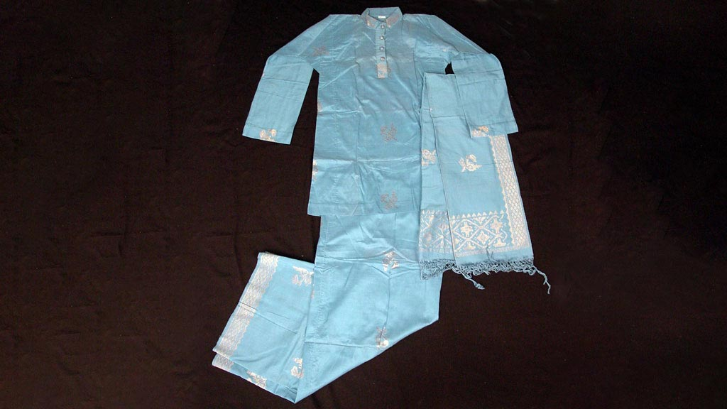 New Acquisition: Traditional Malaysian Clothing, Blog, Spurlock ...