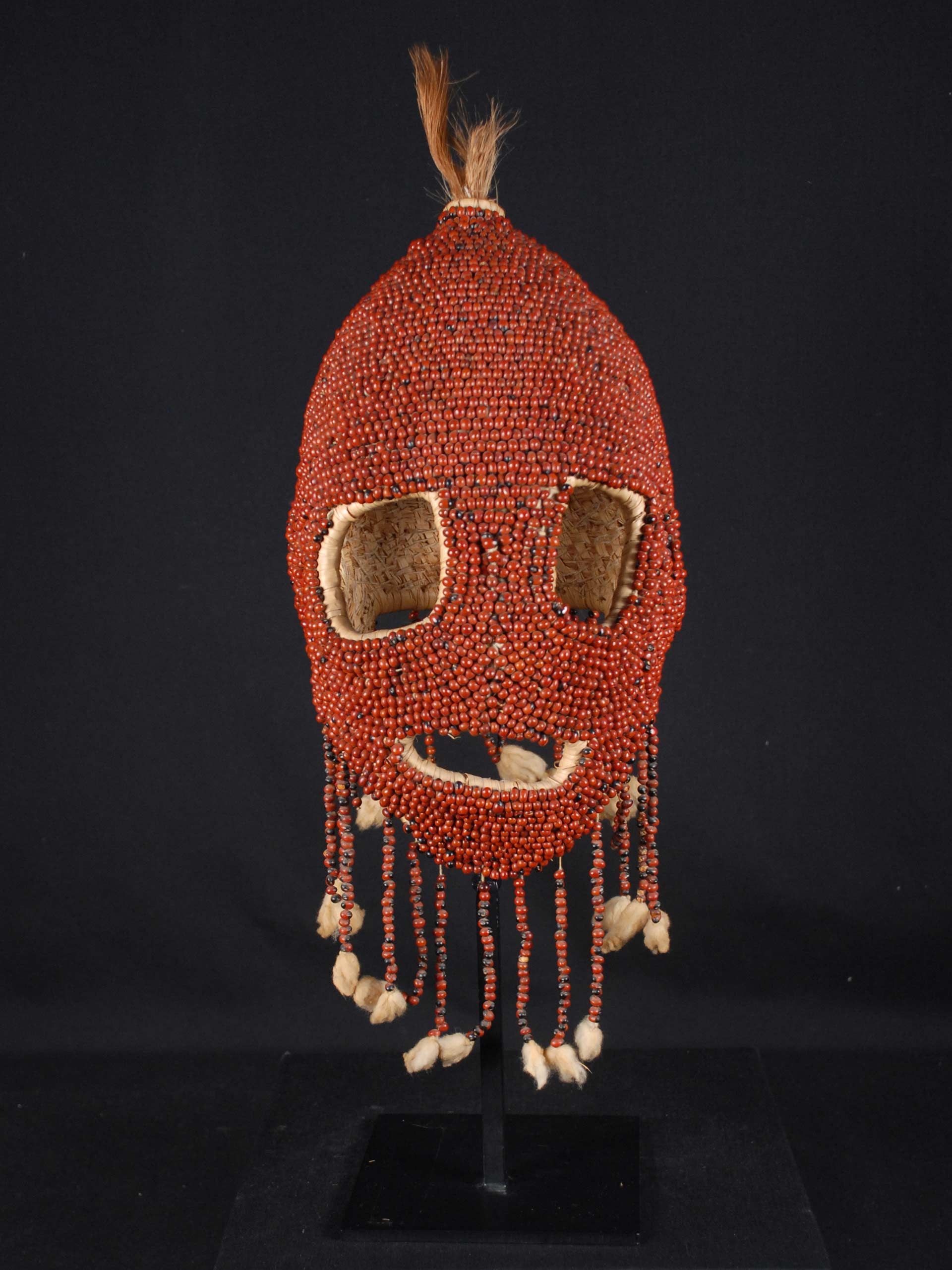 Featured Object: Angas Dance Mask overview image
