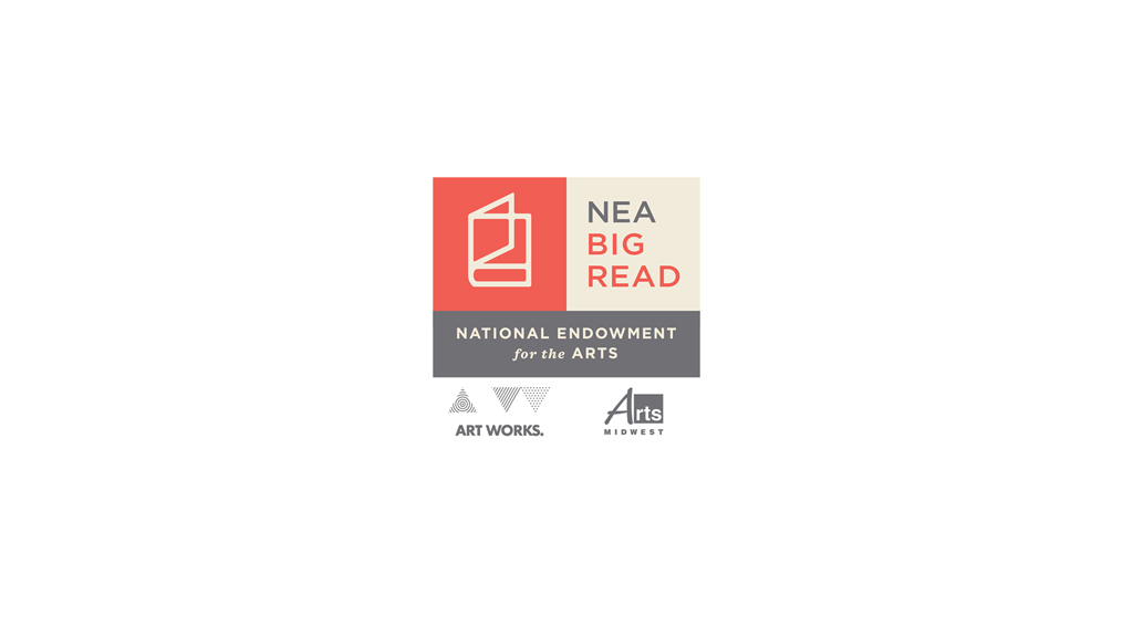 The National Endowment for the Arts Big Read Program Comes to Spurlock