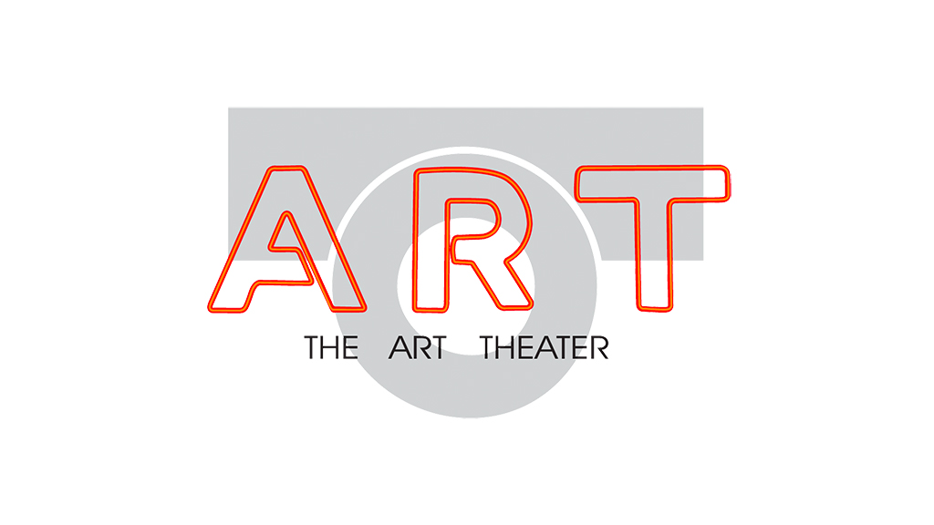 Big Read Partner Series - The Art Theater