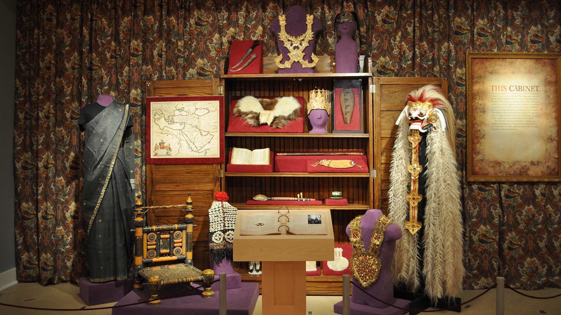 clothing, accessories and headdress
