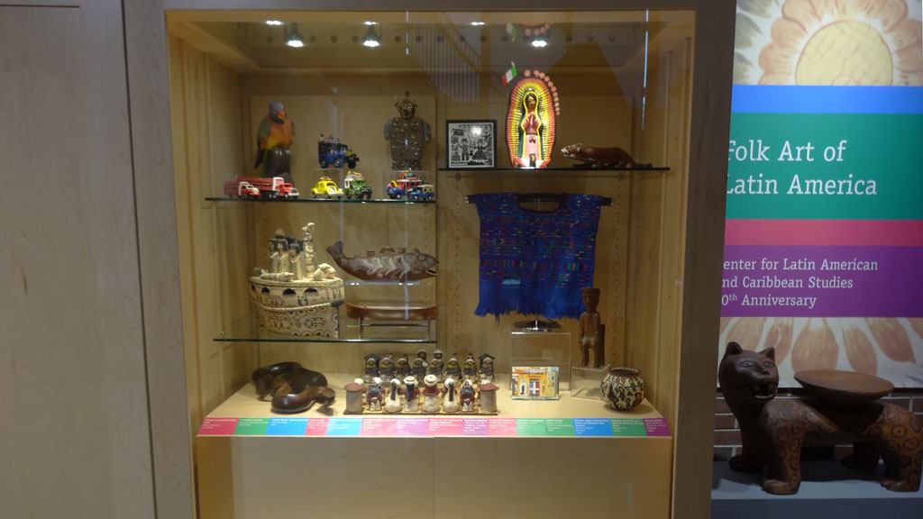 right display case