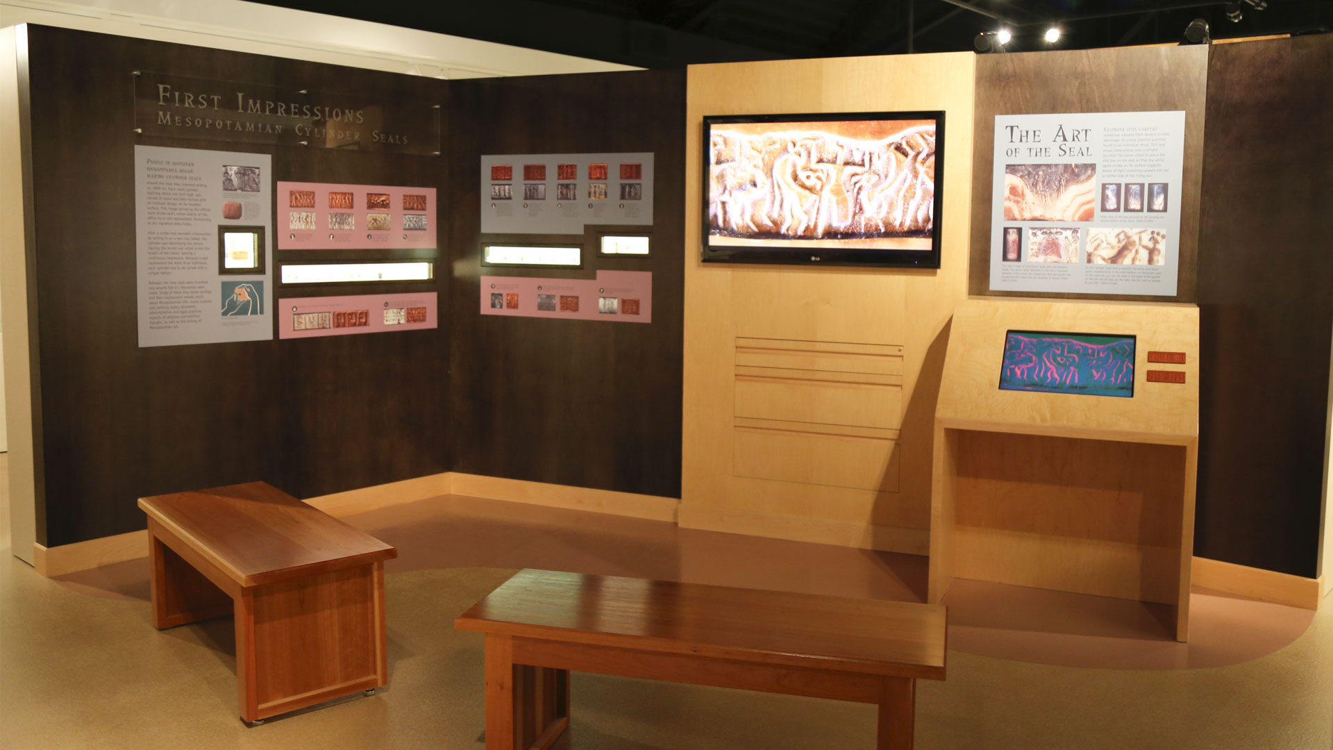 Ancient Mesopotamia gallery overview photo